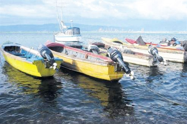 Maritime Authority of Jamaica urges those heading to sea to pay attention to safety
