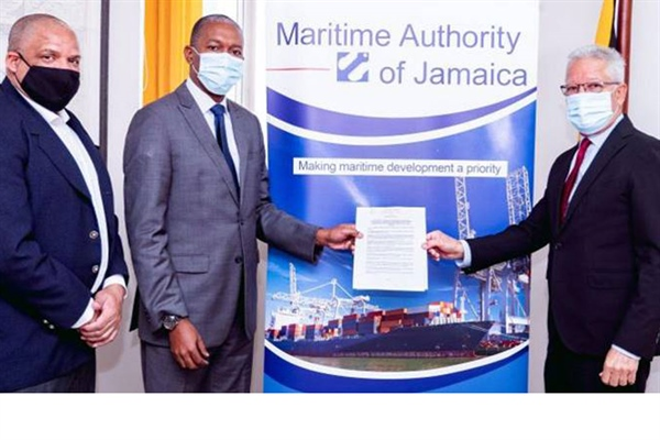 Jamaica and Kenya agree on reciprocal recognition of STCW certificates for seafarers