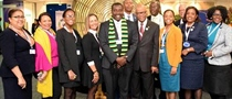 Jamaica Re-Elected To Serve On IMO Council